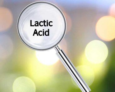Tudo sobre ácido lático
