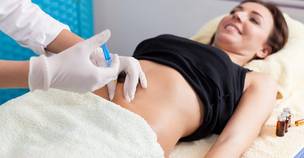 Intradermoterapia elimina gordura localizada? Como funciona?