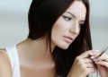 Erros que fazem o cabelo ficar ralo