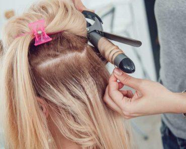erros que você pode estar cometendo ao fazer babyliss no cabelo