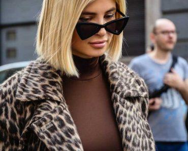 animal print é a estampa da moda do inverno 2019