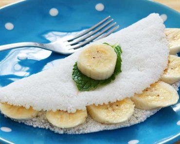 tapioca é saudável