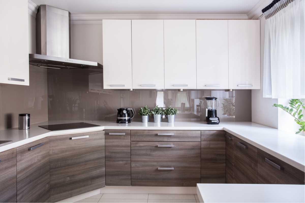 armários planejados para cozinha