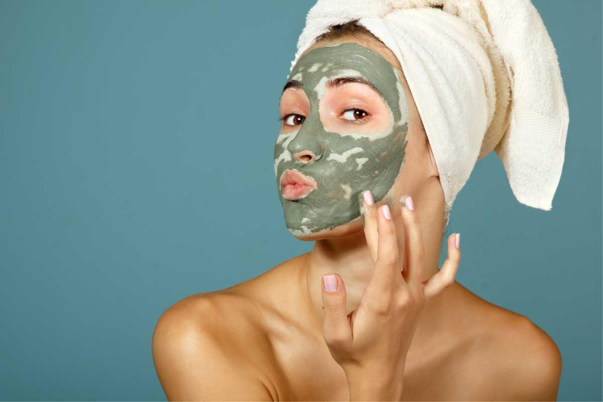 Erros ao usar a máscara facial
