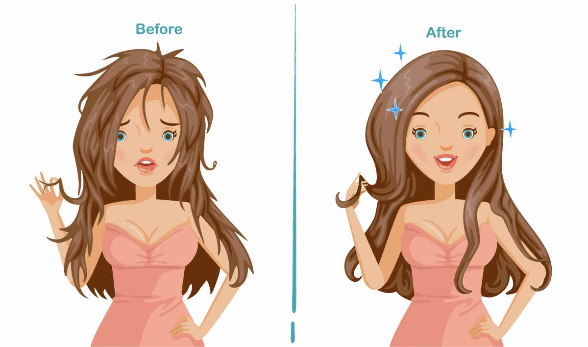 Hábitos que acabam com a luminosidade do cabelo