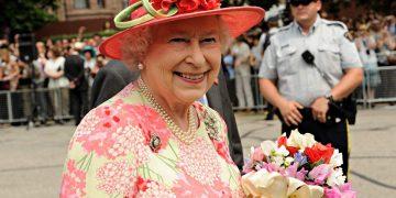 Rainha Elisabeth II