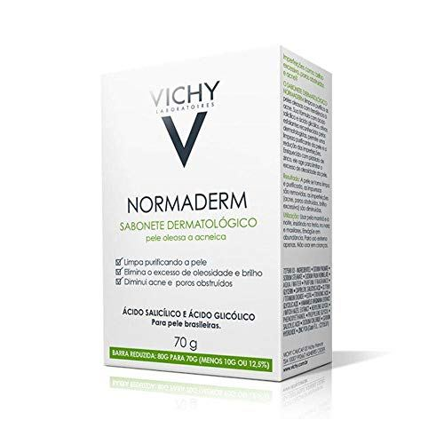 Vichy Normaderm Sabonete 70g
