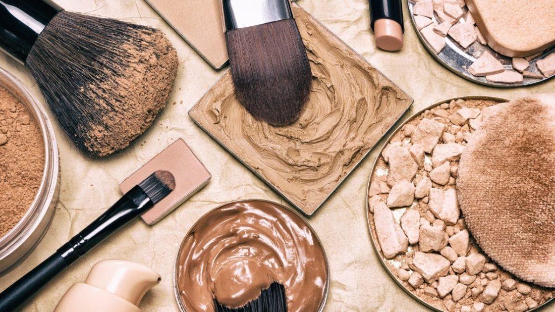 Produtos ideais para uma makeup perfeita
