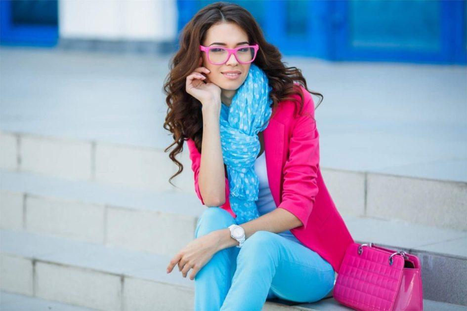 Cores da moda outono inverno 2020 - Foto: shutterstock