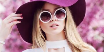 Confira o guia das melhores marcas de óculos de sol - Foto: shutterstock