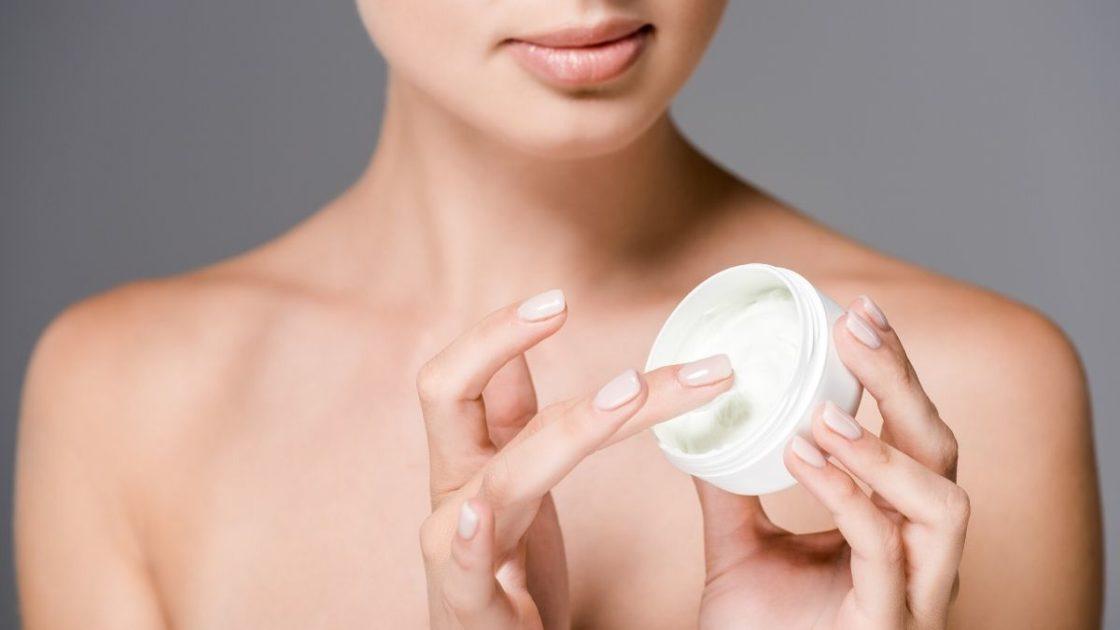 Os 5 melhores cremes antissinais para sua pele
