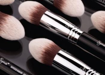 Pincel de maquiagem – Sigma