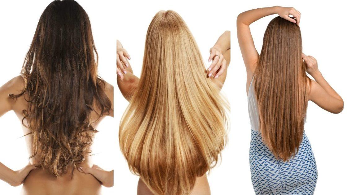 Corte de cabelo feminino em V - [Foto: shutterstock]