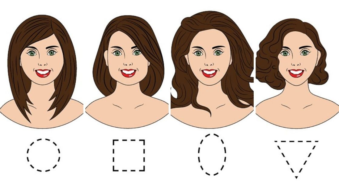 Cortes de cabelo para cada formato de rosto - [Foto: shutterstock]