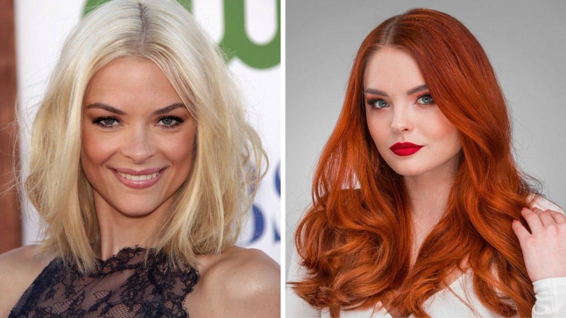 Cortes de cabelo feminino 2020 para rosto quadrado [Fotos: Shutterstock]