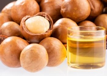 benefícios do óleo de macadâmia para o cabelo: saiba como usar