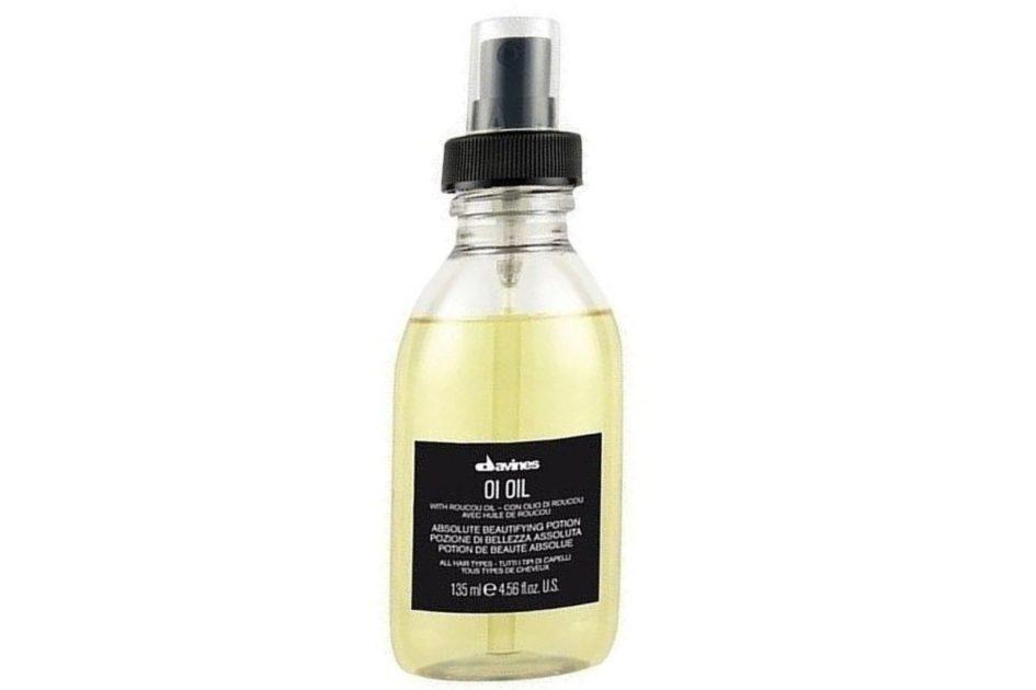 Óleo Capilar Oi/oil Absolute Beautifying Potion - (Davines)