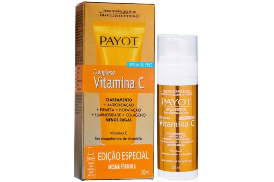 Sérum Facial Payot - (Payot)