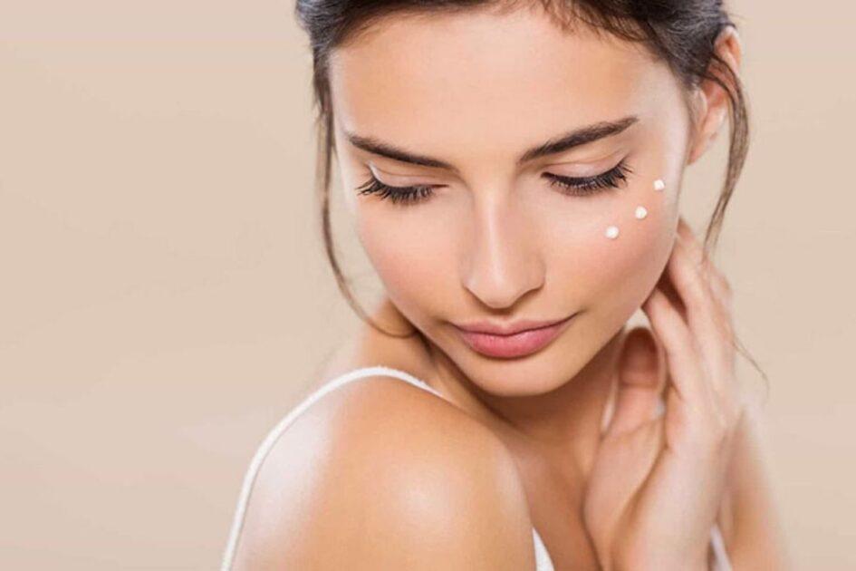 Benefícios do creme para o rosto