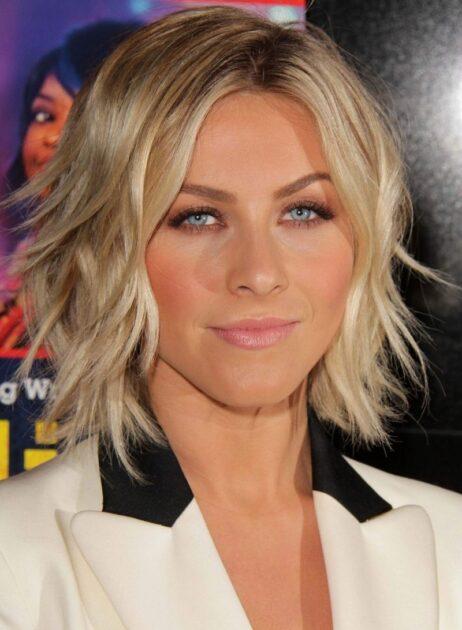 Corte shag hair é uma das tendências em corte de cabelo 2021