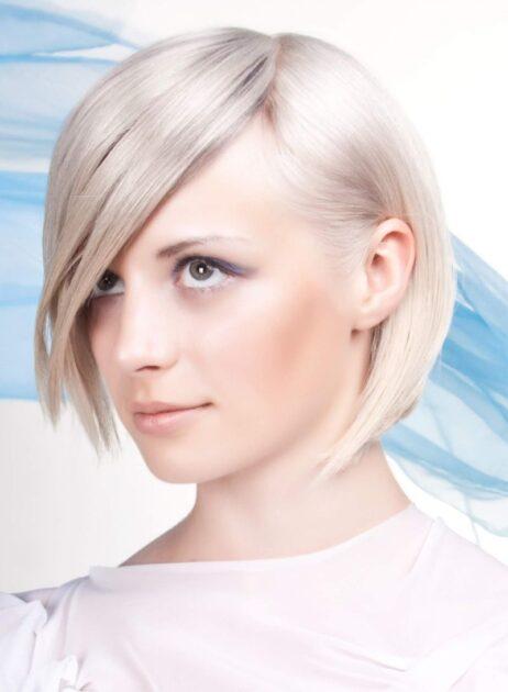 cabelo chanel é uma das trends em corte de cabelo 2021