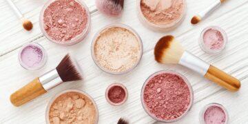 Maquiagem mineral: o que é? Quais as vantagens? Dica e como aplicar