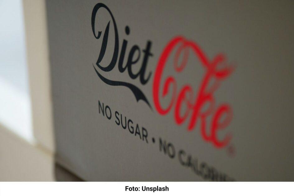 Consumo de bebidas diet ou light pode sabotar a perda de peso
