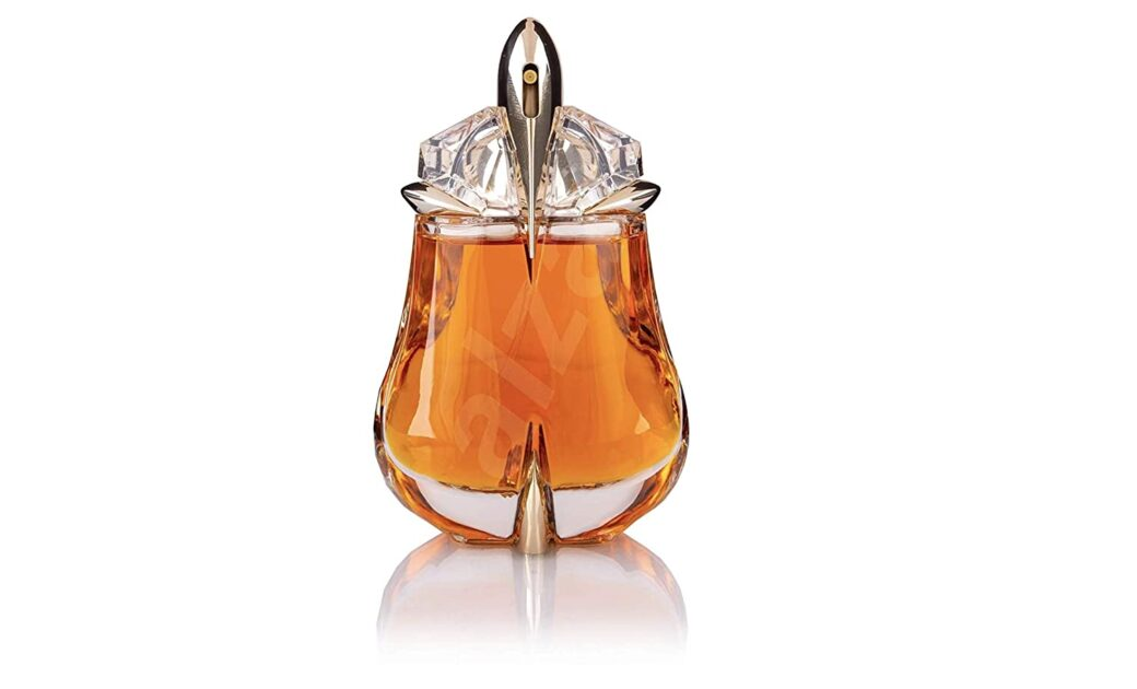 Alien Essence Absolue é um dos melhores perfumes femininos Thierry Mugler