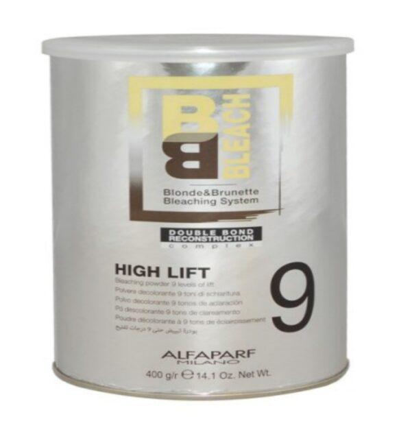 Pó Descolorante BB Bleach High Lift