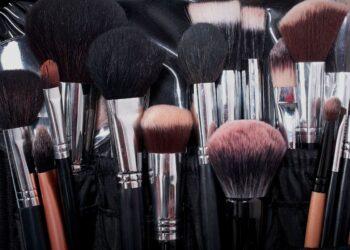 As 5 melhores marcas de pincéis de maquiagem