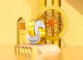 Omnia Golden Citrine é um dos melhores perfumes Bvlgari