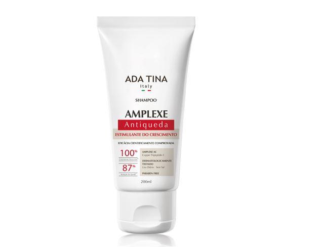 Shampoo Ada Tina Amplexe Antiqueda