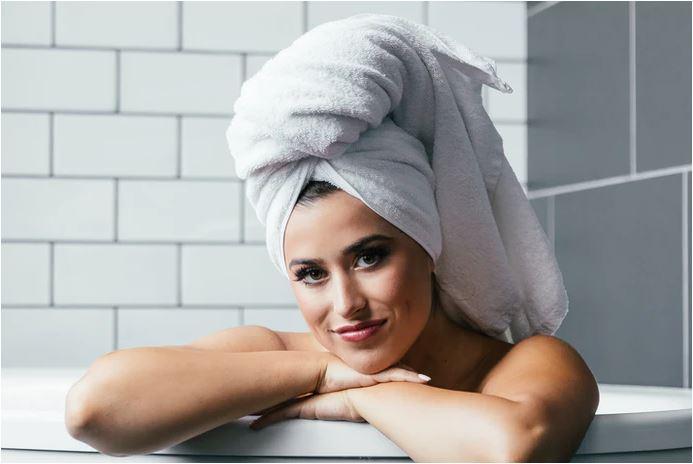 Shampoos x queda de cabelo