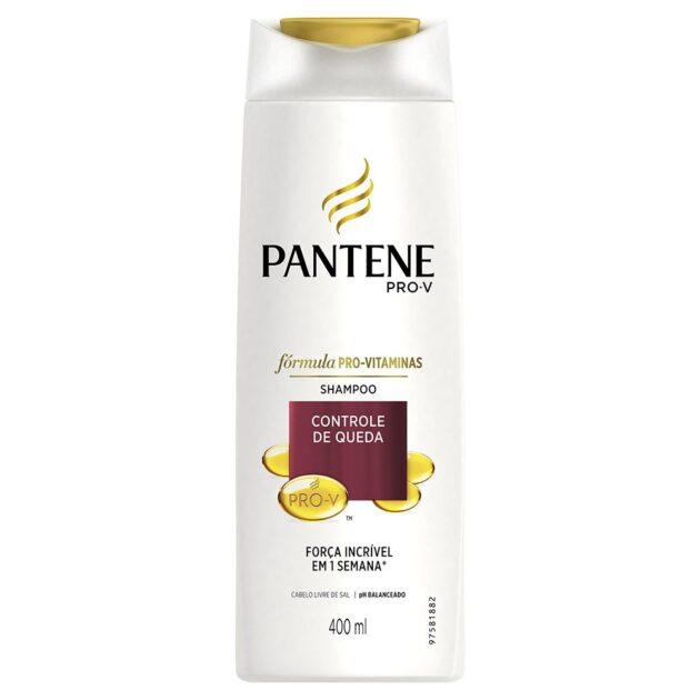 Shampoo Controle de Queda, Pantene